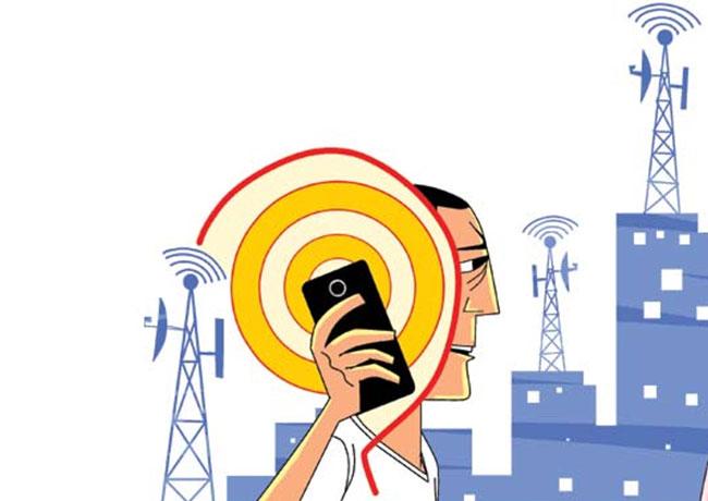 آیا تشعشعات آنتنهای BTS موبایل برای سلامت انسان ضرر دارد؟