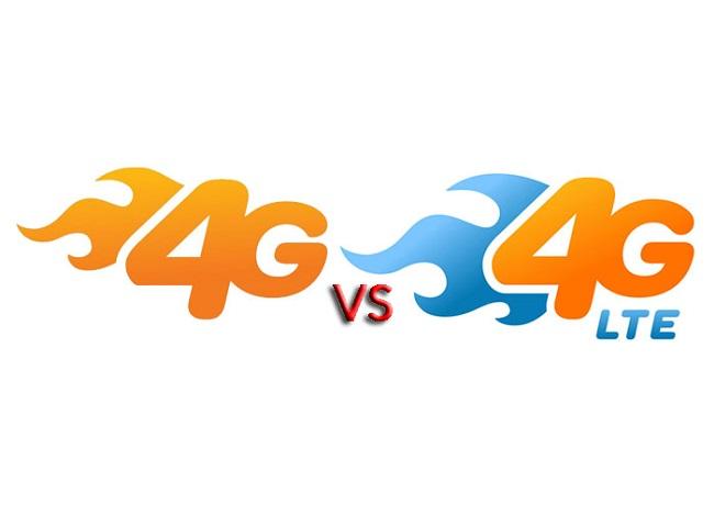 تفاوت 4G و LTE چیست؟