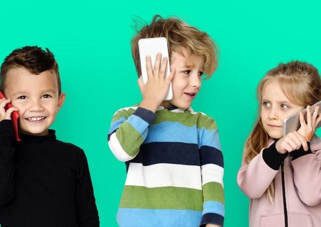 کاربری موبایل اندروید فرزندتان را کنترل کنید