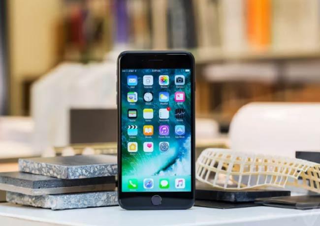 تست سرعت اینترنت 5G در اپل