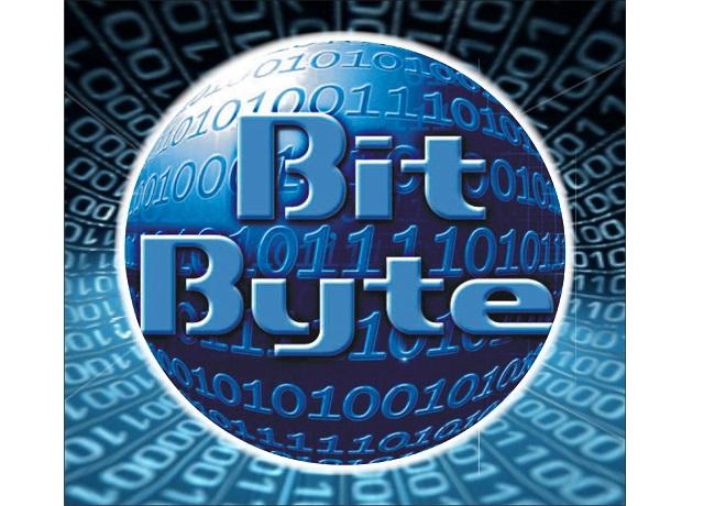تفاوت بیت و بایت در محاسبه سرعت اینترنت در چیست؟