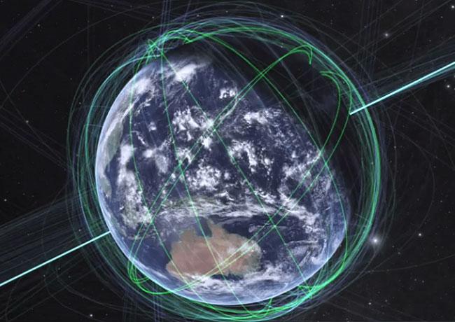 تا سال 2024، کل زمین تحت پوشش اینترنت! تا سال 2024، کل زمین تحت پوشش اینترنت!