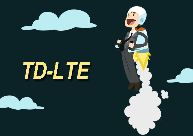 برتریهای TD-LTE نسبت به ADSL و اینترنت موبایل