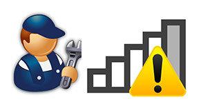 روشهایی برای رفع مشکل اتصال به اینترنت در ویندوز ۷، ۸ و ۱۰