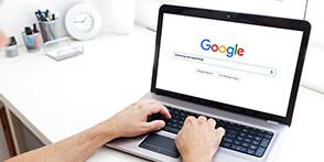 بیشترین جستجوهای گوگل در سال ۲۰۱۷