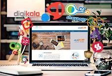 ۵۰۰ وبسایت، مشمول ترافیک داخلی ماهاننت