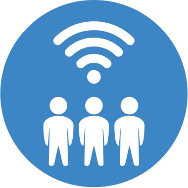 وایفای میهمان: اینترنت برای میهمانان