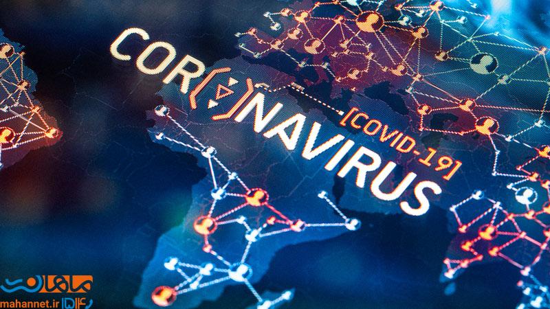 کرونا و اینترنت - تاثیر ویروس کرونا بر کسب و کارهای مختلف